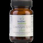 Coenzym Q10 plus | Brunnen Apotheke