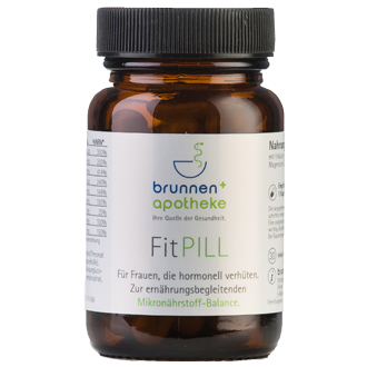 Fit PILL | Brunnen Apotheke