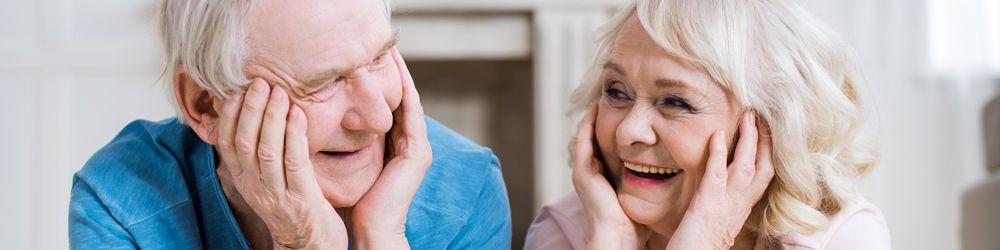 Gesund im Alter | Brunnen Apotheke