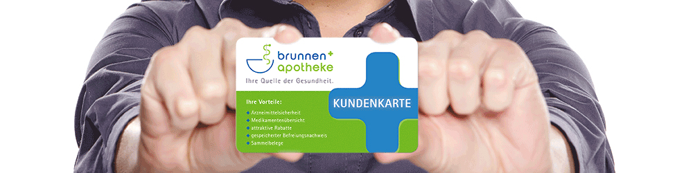 Kundenkarte Apotheke Ottobrunn